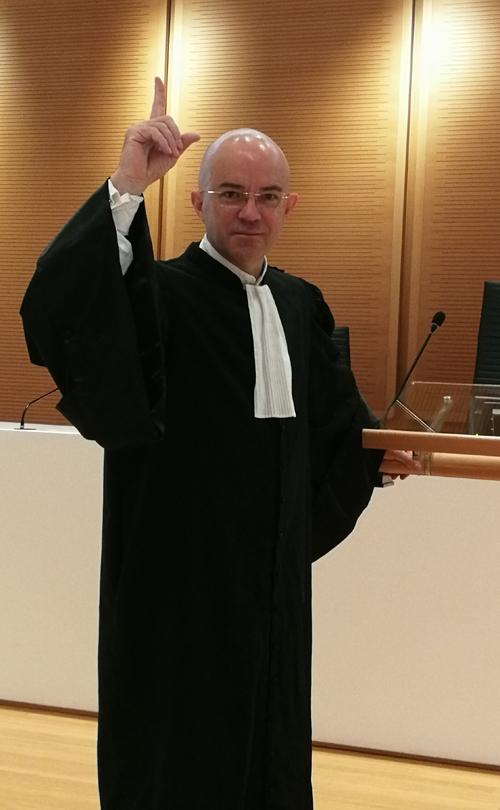 Harcèlement moral au travail : pouvoirs des juges du fond et ...